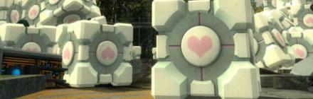 Кубики!